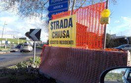 Castelli Romani: le strade sono un vero colabrodo!