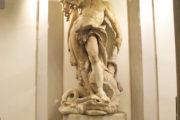 Il tempio di Ercole sulla via Appia