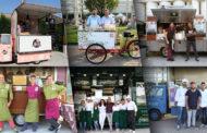 Tutti i sapori del cibo da strada ai Castelli Romani: è tempo di Food Truck Festival