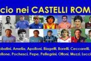 """Genzano, """"il calcio nei Castelli Romani ieri, oggi e …"""""""