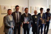Frascati, incontro tra buyers asiatici e aziende del Frascati Doc nelle Scuderie Aldobrandini