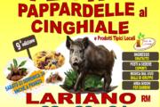 I principali eventi del mese ai Castelli Romani
