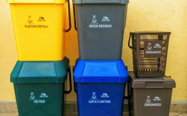 """MULTISERVIZI MARINO - La raccolta differenziata raggiunge quasi il 50%"""""""