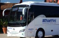 Finalmente anche per i cittadini di S. Maria delle Mole garantito il servizio bus per raggiungere l'Ini