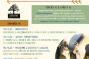 ASSOCIAZIONE EQUIAZIONE II Edizione Festa del Buttero Contemporaneo