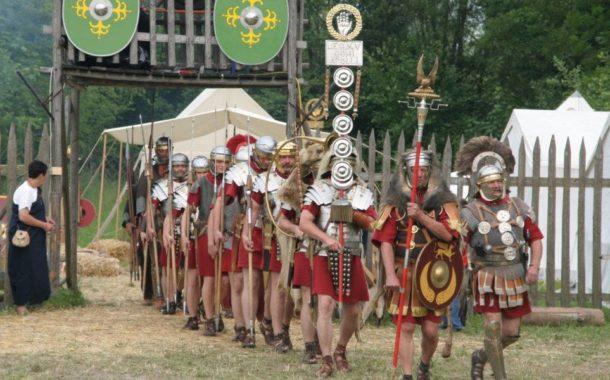 Atmosfere del mondo romano antico