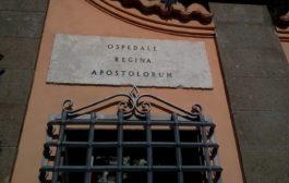 Albano, l'ospedale Regina Apostolorum perde il reparto di Pediatria