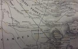 """Il """"RIVUS AQUAE ALBANAE"""", un fiume scomparso"""