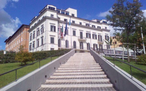 COVID-19, A GROTTAFERRATA DOMANI E VENERDI' SANIFICAZIONE STRAORDINARIA STRADE COMUNALI