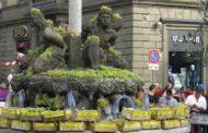 Novità a Marino: quest'anno le fontane daranno vino, a pagamento!