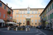 Variante al PRG Castel Gandolfo:  arriva l'ok definitivo dalla Giunta Regionale