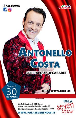 Antonello Costa