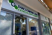 Banca Centro Lazio, inaugurazione dei nuovi locali per la filiale di Cave