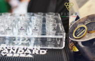 La vodka premium russa numero uno al mondo incontra  il caviale italiano di qualità grazie a Fisar Roma e Castelli Romani