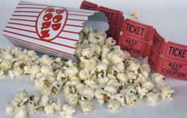 Il mercoledì il cinema costa la metà