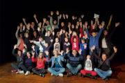 Arriva il Musical di Natale 2018 a Marino: 'Sorelle in blues' scritto e prodotto da Marino Aperta Onlus