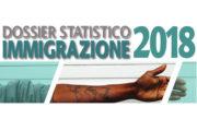 Dossier immigrazione 2018: le cifre che fotografano la realtà degli stranieri in Italia