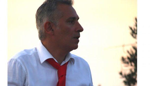 Nel fine settimana parte l'attività di base: la parola a Gian Luca Marzullo