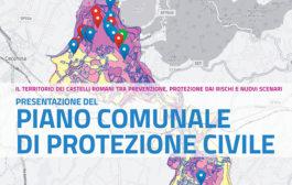 TERRITORIO DEI CASTELLI ROMANI TRA PREVENZIONE, PROTEZIONE DAI RISCHI E NUOVI SCENARI
