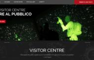 Visitor Centre INFN Frascati: un'immersione nel mondo della fisica