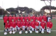 Grottaferrata, Vivace Furlani 1922: quaterna dell'Under 16 al Real Testaccio e ambizioni di alta classifica