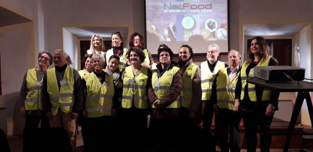 Ariccia, convegno Net Food contro gli sprechi alimentari