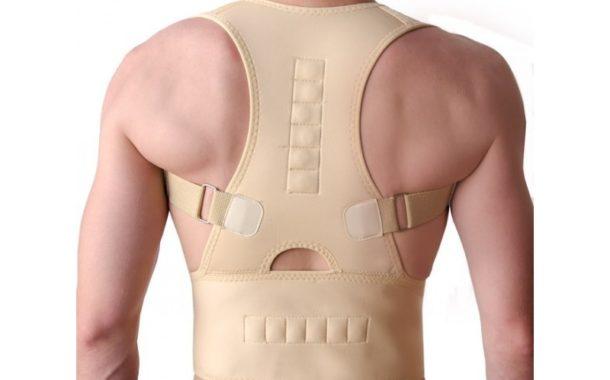 Come raddrizzare la schiena