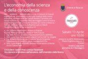 Scienza e Conoscenza per il futuro dell'economia dell'Area Tuscolana