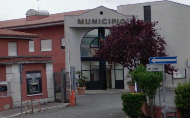 COMUNICATO STAMPA  del Comune di Ciampino