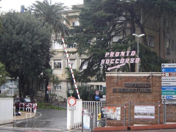 500° Anniversario dell'Istituzione dell'Ospedale San Sebastiano Martire di Frascati