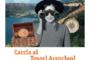 """NEMI PROTAGONISTA DELLA """"CACCIA AI TESORI ARANCIONI""""  ORGANIZZATA DAL TOURING CLUB ITALIANO"""
