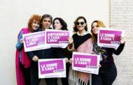 Casa Internazionale delle Donne sotto sfratto, il Campidoglio non risponde
