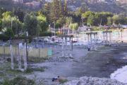 Lago Albano: alcune riflessioni al termine della stagione estiva