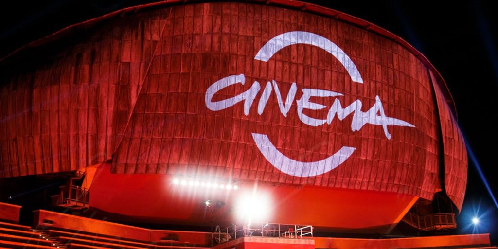 REGIONE: CON LA LAZIO YOUTH CARD  UNDER 30 GRATIS ALLA FESTA DEL CINEMA DI ROMA 2019