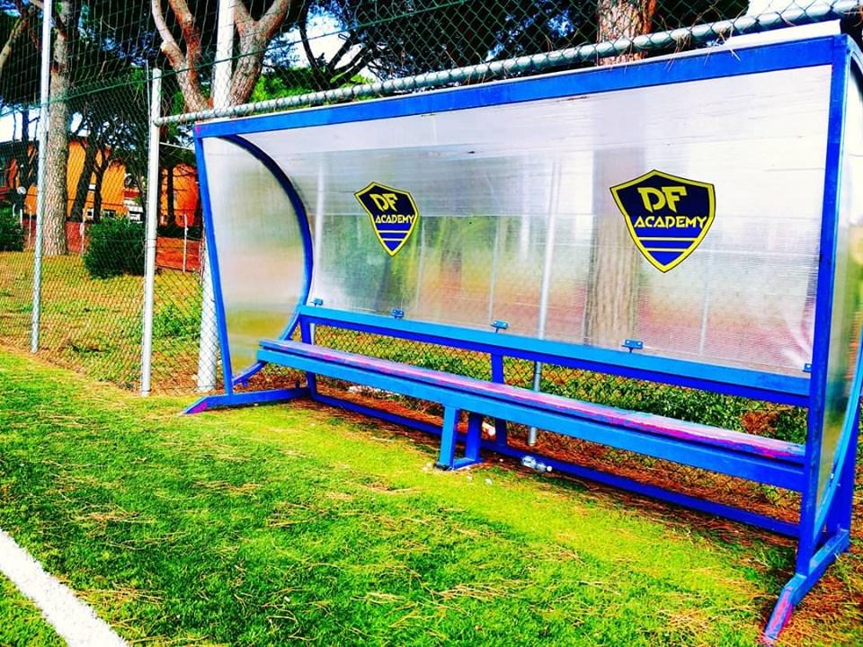 DF Academy, dove calcio ed educazione si allenano insieme