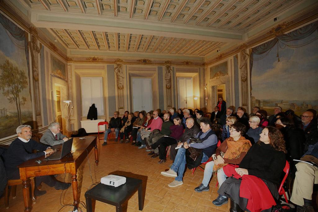 Un libro per promuovere i nostri Castelli Romani