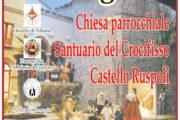 Eventi del mese ai Castelli e dintorni