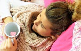 Influenza: i rimedi della nonna per prevenirla