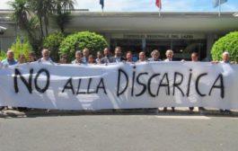 DISCARICA IX MUNICIPIO