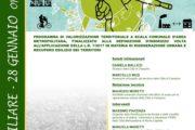 Programma di valorizzazione territoriale a scala comunale d'area metropolitana Ciampino
