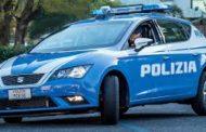 Albano. La Polizia di Stato arresta una giovane 33enne per furto e maltrattamenti in famiglia