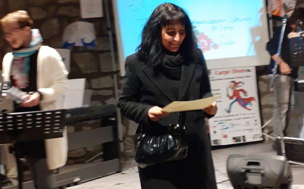 Frascati: quinto premio letterario Carpe Diem
