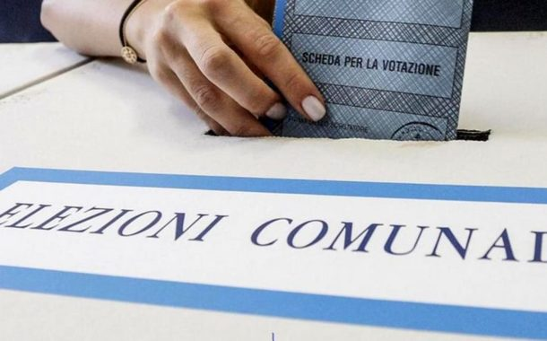 2020: VOGLIA DI ELEZIONI COMUNALI: TUTTI I PAESI AL VOTO
