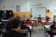 Anche alla scuola Vivaldi di Santa Maria delle Mole il Consiglio Comunale dei Ragazzi riceve le risposte della Giunta di Marino