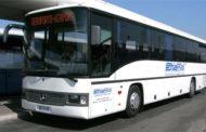 Frascati, interventi straordinari di sanificazione sui bus
