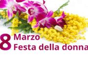 8 marzo: una mostra al femminile, flash mob e tanti eventi a S. Maria delle Mole