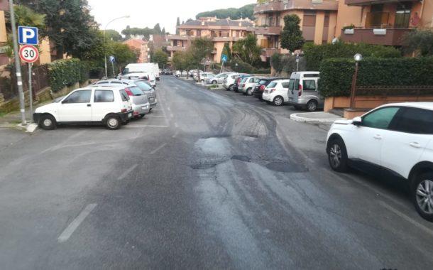 Iniziate le attività di sanificazione delle strade di tutto il territorio comunale