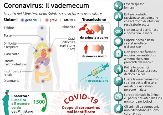 Coronovirus, l'americana Moderna realizza primo lotto di vaccino sperimentale