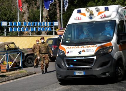 Rsa di Rocca di Papa, numerosi casi positivi:non rispettate le disposizioni inviate. Il direttore sanitario non aveva titoli necessari
