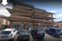 MARINO:-Cava dei Selci: tentato furto alla banca Unicredit di via dei Mille